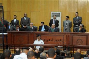 محكمة الجنايات المصرية تبرئ 40 متهما في قضية التمويل الأجنبي