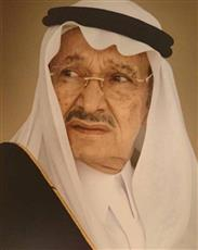 الأمير طلال بن عبدالعزيز.. في ذمة الله