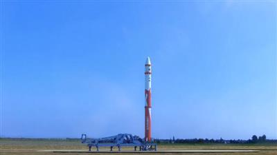 افتتاح أول مصنع صواريخ خاص في الصين