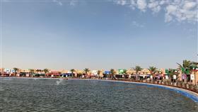 قرية صباح الأحمد التراثية: برامج وفعاليات متميزة خلال عطلة منتصف العام