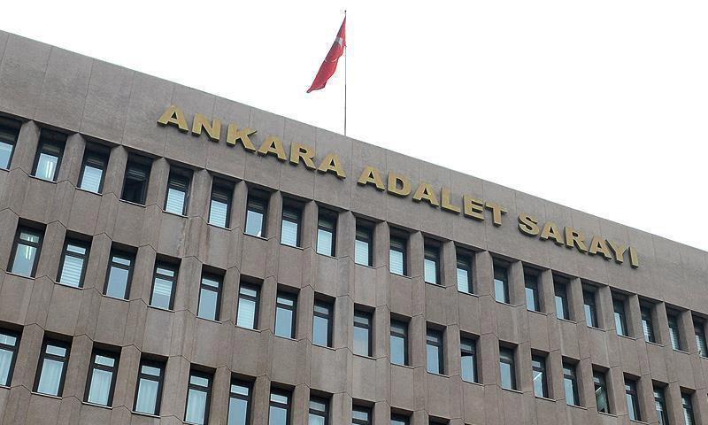 النيابة العامة التركية تأمر باعتقال شخصًا بتهمة صلتهم بـ داعش