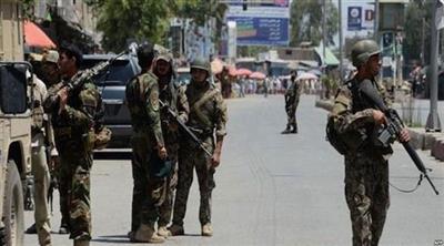 أفغانستان: مقتل 10 مسلحين من حركة طالبان