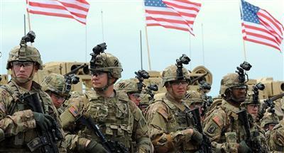الجيش الأمريكي يخلي أول قاعدة عسكرية في سوريا