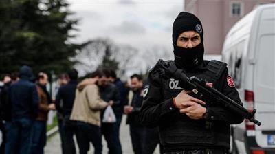 تركيا: توقيف 30 أجنبيًا يشتبه في انتمائهم لـ «داعش»
