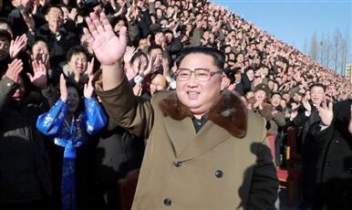 سول: زعيم كوريا الشمالية يرغب بعقد المزيد من اللقاءات مع مون العام المقبل