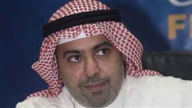 خالد الفهد يهاجم رئيس لجنة التسوية