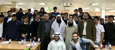 وكيل وزارة الأوقاف فريد عمادي: 10آلاف طالب هدفنا في المرحلة الثانية من مشروع «تحصين»
