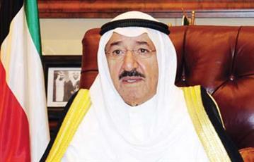 سمو الأمير يبعث ببرقية تعزية إلى رئيس دولة الإمارات