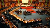 منظمة التعاون الاسلامي تدعو المجتمع الدولي إلى الاستجابة لخطة الرئيس عباس للسلام