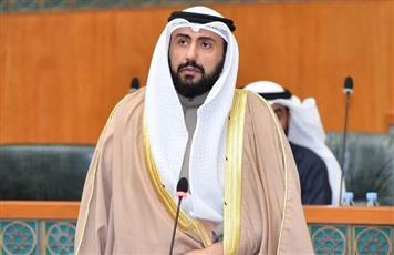 وزير الصحة يتفاعل سريعًا مع حالة حارس مرمى المنتخب سابقا «أحمد المطيري»