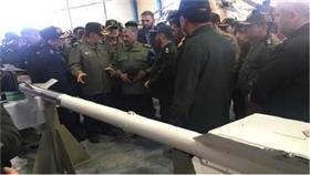 إيران: «الحرس الثوري» يكشف عن صاروخ جديد مضاد للدروع