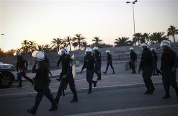 البحرين: ضبط شبكة مسلحة شكلها الحرس الثوري ال<span class='highlightsearch'>إيران</span>ي
