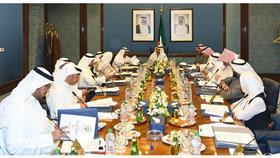«الوزراء» يوافق على برنامج عمل الحكومة