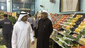 صالح الأنبعي: ضرورة الحرص على المنتج الوطني والاطمئنان على سلامة بيعه