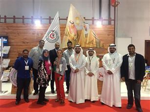 نائب حاكم دبي يشيد بدور الكويت في تشجيع العلم وتطور مجال الصيدلة