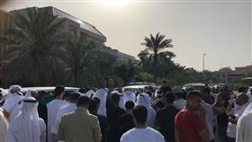احتجاجية كويتية للتبرأ من النظام الإيراني: لا يمثل الشيعة