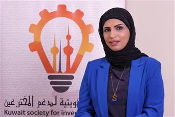 رئيسة لجنة المخترع الصغير: «جمعية المخترعين» تسعى لتطوير واحتضان الطفل المبدع