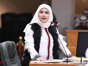 د. جنان بوشهري: وقف صرف الأعمال الممتازة لموظفي الموانىء.. غير صحيح