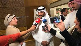 «الكعبي»: تعاون في ثلاثة مجالات مع وزارة الصحة بالكويت