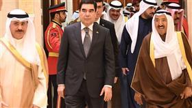 الكويت وتركمانستان.. توقيع 7 اتفاقيات