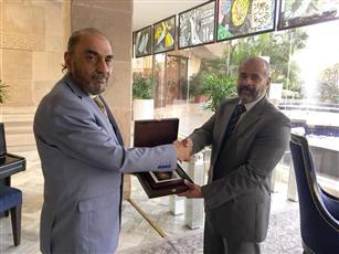 الكويت تشارك في مؤتمر دولي لمكافحة الإرهاب في الهند