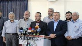 فصائل فلسطينية تطالب بتدخل مصري «عاجل»