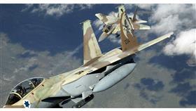 مقتل 14 شخصًا بينهم إيرانيون في قصف مطار التيفور العسكري بسوريا