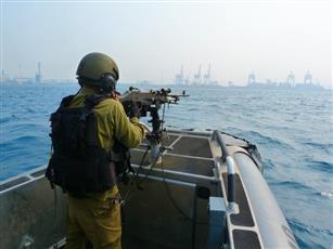 البحرية الإسرائيلية تطلق النار على مراكب صيادين في بحر غزة