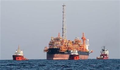 إيران تعزز طاقة انتاج حقل غاز مشترك مع قطر بـ84 مليون متر مكعب