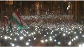 مظاهرات في المجر