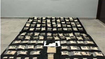 «الداخلية»: سقوط تشكيل عصابي لترويج المخدرات.. وبحوزته 125 ألف حبة كبتاغون