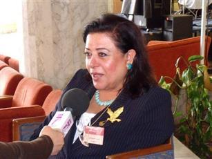 الأديبة فاطمة العلي: المرأة الكويتية المبدعة حاضرة في المشهد الثقافي العربي