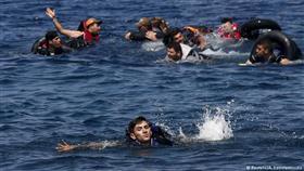 إسبانيا: غرق خمسة مهاجرين غير شرعيين قبالة السواحل الجنوبية