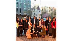 15 كويتية يجرين جولة دراسية بأمريكا ضمن مبادرة تمكين المرأة الكويتية في السياسة