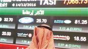 البورصة السعودية تختتم تداولاتها الأسبوعية على ارتفاع