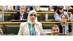نائبة بالبرلمان التونسى: المرأة خط الدفاع الأول فى محاربة التطرف والإرهاب