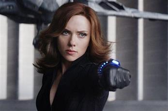 فيلم «Black Widow» أول إخراج نسائي في تاريخ مارفل