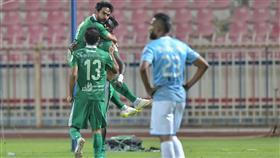 العربي يتأهل إلى نهائي كأس سمو الأمير لكرة القدم بعد فوزه على السالمية