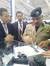 «الداخلية»: 400 ضابط يتلقون العلوم الأمنية والدفاعية في الأردن