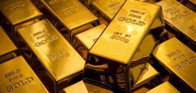 الذهب يحقق أولى مكاسبه.. بعد شهر من الخسائر