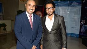 محمد عبده يُسلطن على نغم طلال الأغنية وموسيقارها في الأوبرا المصرية