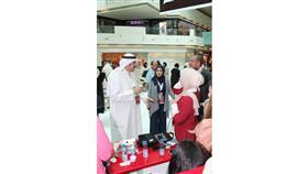 «السكر الكويتية» أقامت يوماً توعوياً لـ«السكري» في رمضان الكريم