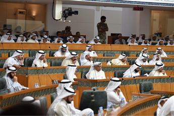 تعديل قانون الإدارة العامة للتحقيقات على طاولة جلسة مجلس الأمة المقبلة