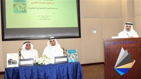 مكتبة الكويت الوطنية تستضيف الدكتور يعقوب الحجي مؤلف كتاب «صناعة السفن الشراعية»