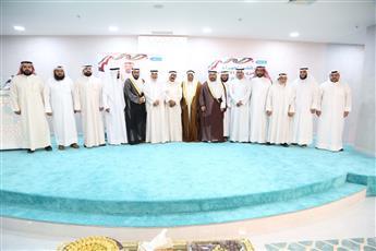 دار النوري للتعريف بالإسلام احتفت بمرور خمس سنوات على تأسيسها