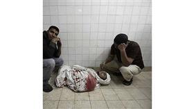 فادي أبو صلاح الشهيد المقعد.. فقد رجليه في حرب غزة وقتله رصاص الاحتلال