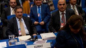 الكويت تدعو إلى توحيد السياسات الدولية لمحاربة الجريمة المنظمة