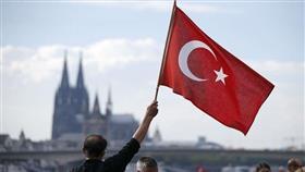 تركيا تقرر طرد السفير الاسرائيلي وتعتبره شخصا غير مرغوب فيه