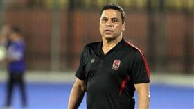 استقالة مدرب الأهلي المصري البدري بعد الهزيمة في دوري أبطال أفريقيا