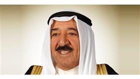 سمو أمير البلاد يهنئ الرئيس الفلسطيني بنجاح العملية التي أجراها